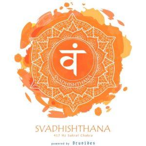 Svadhisthana by Druvides