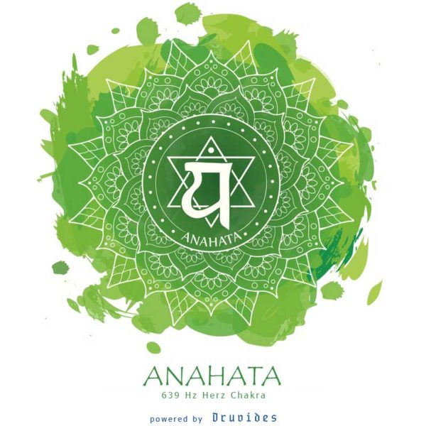 Anahata by Druvides