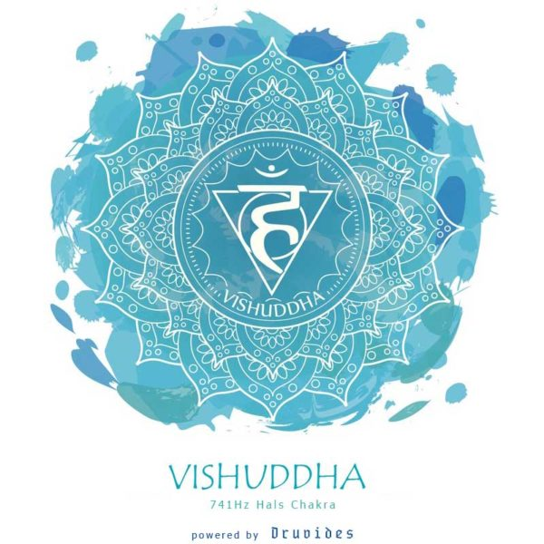 Vishuddha by Druvides