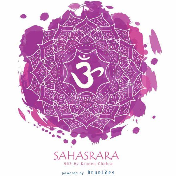 Sahasrara by Druvides