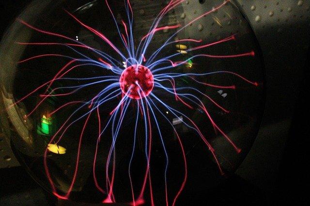 Druvides_Das Elektromagnetische Kraftfeld und das Leben
