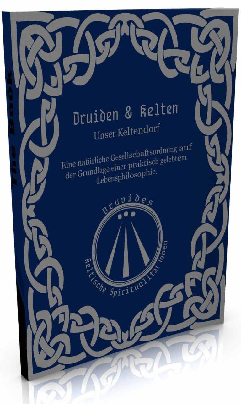 Druiden-&-Kelten-Buchcover